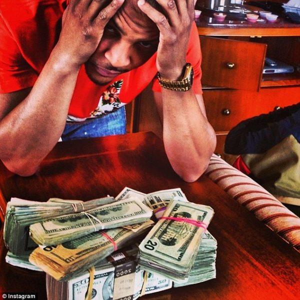 T.I Money
