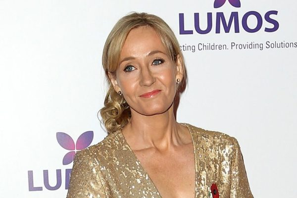 JK Rowling Asset and Annual Salary