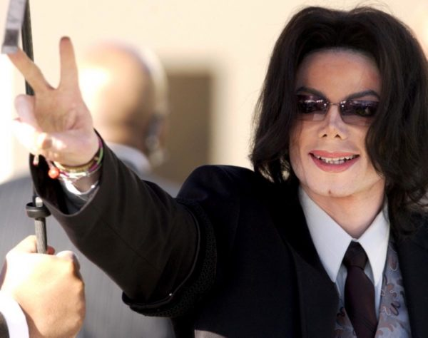 Michael Jackson Net Worth and Asset