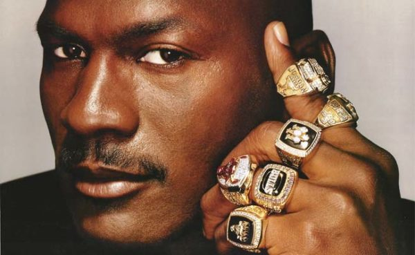 Michael Jordan Earnings from Nike Jordan