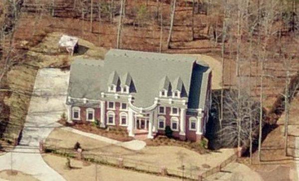 T.I House Atlanta