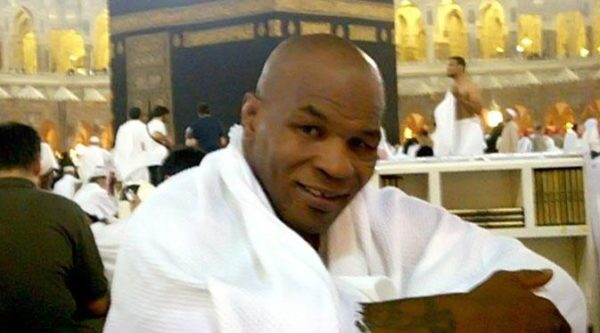 Mike Tyson Assets