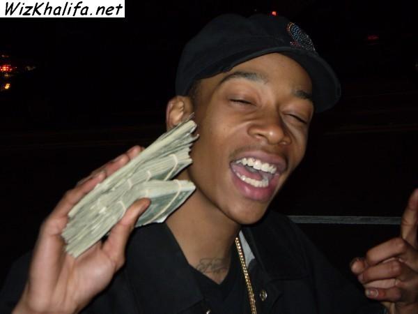 Wiz Khalifa Money