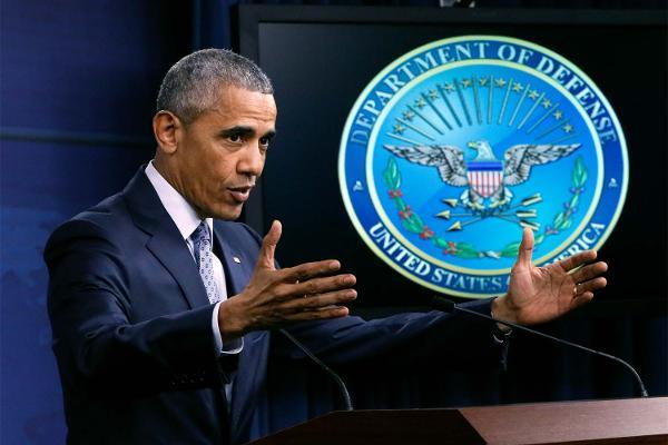Barack Obama Salary