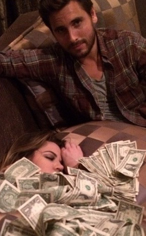 Scott Disick Money