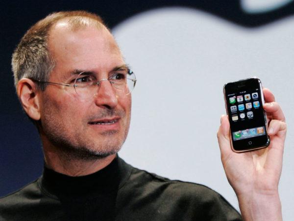 Steve Jobs Assets