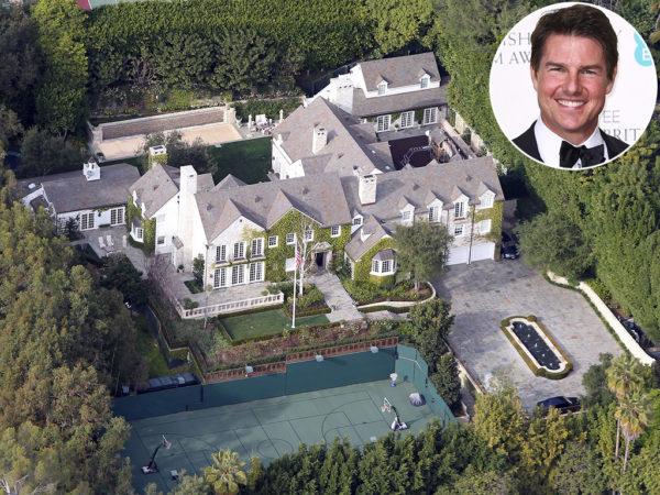 Tom Cruise Net Worth 2016