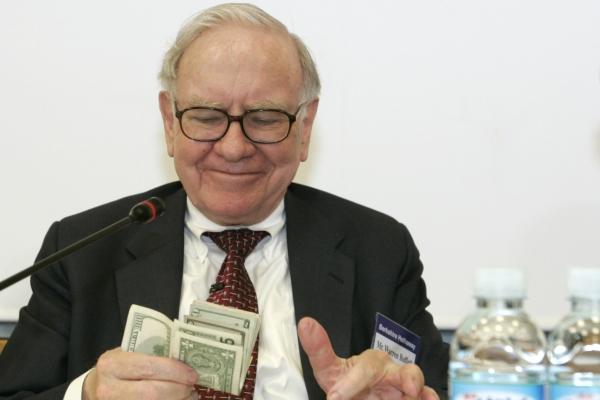 Warren Buffett Money