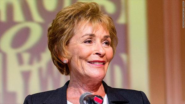 Judge Judy Money