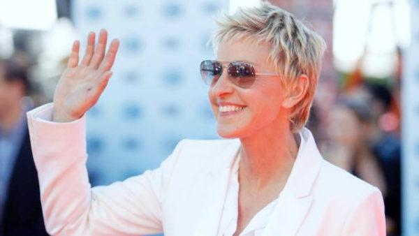Ellen DeGeneres Money