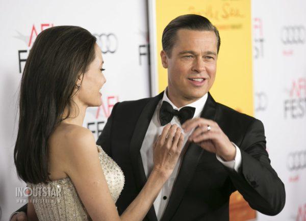 Angelina Jolie Net Worth after Divorce with Brad Pitt ...