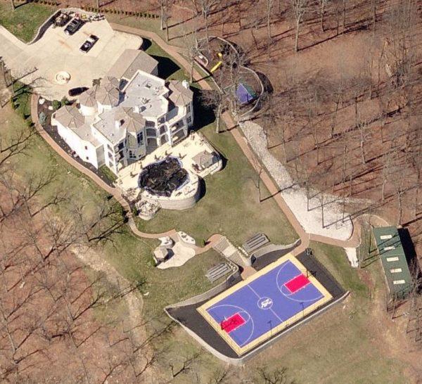 Nellys House in Missouri