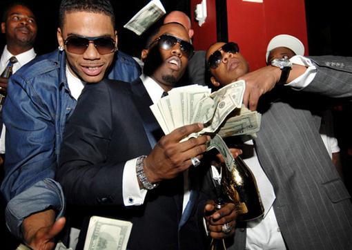 Nelly Money