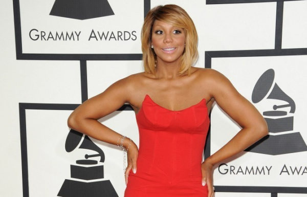 Tamar Braxton Net Worth