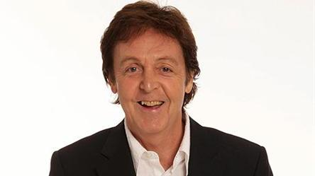 Paul McCartney Salary