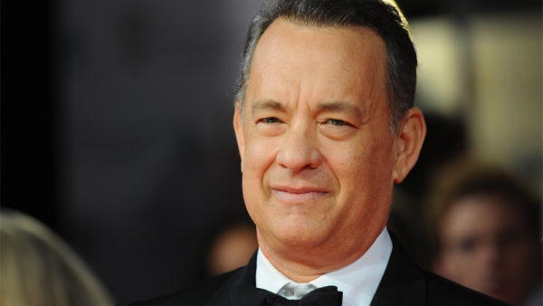 Tom Hanks Net Worth and Salary