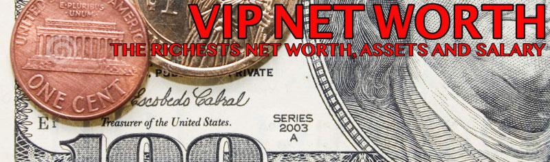 Leonardo DiCaprio Net Worth and Assets - Vip Net Worth